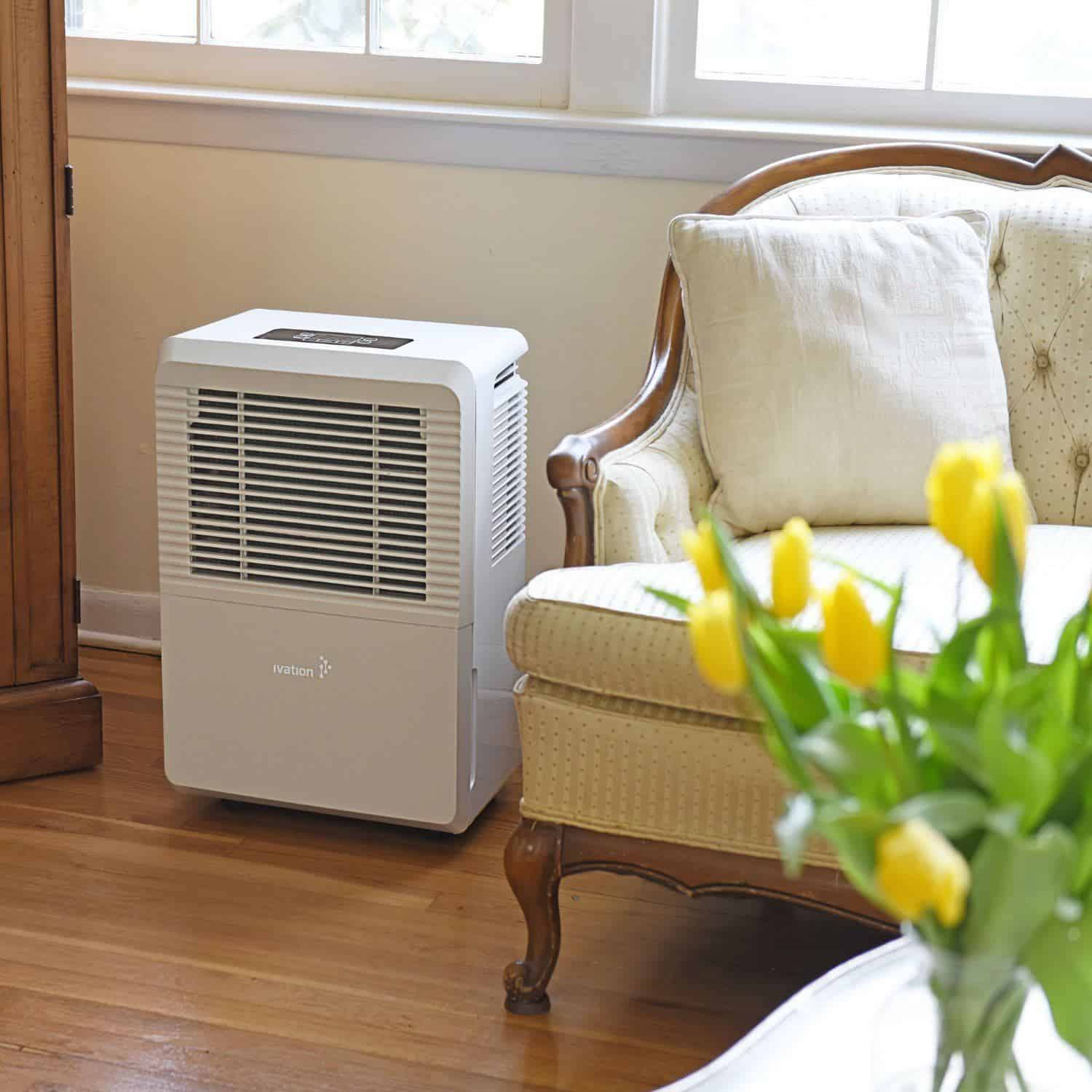 Best 70 Pint Dehumidifier Reviews Humidity Helper