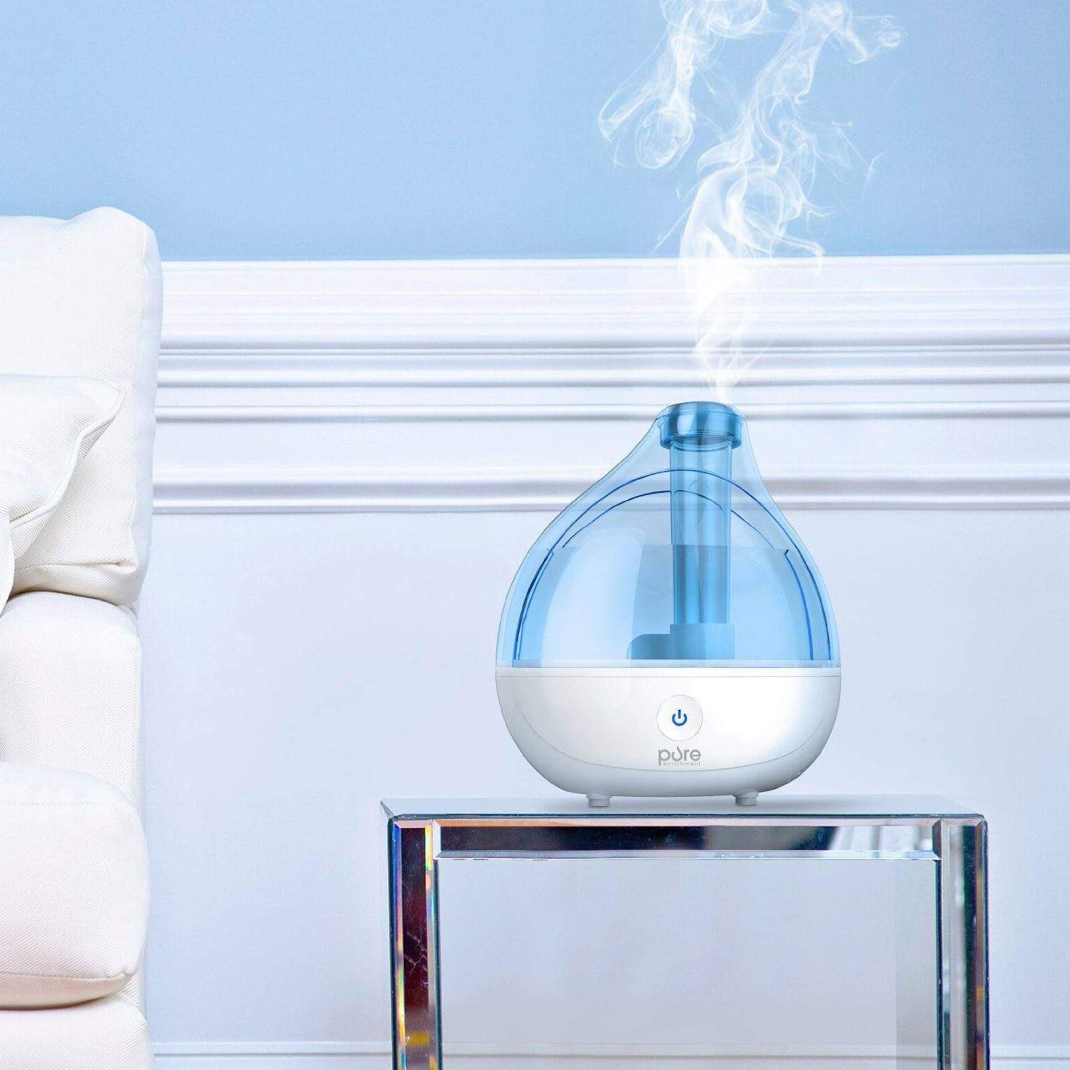Humidifiers Related Keywords & Suggestions Best Cool Air Humidifiers  #2768A4